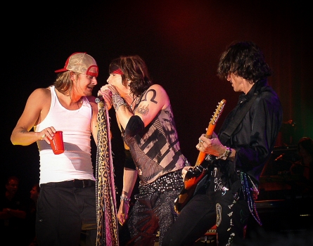Aerosmith-Kid-Rock-Concert-San-Diego-CA