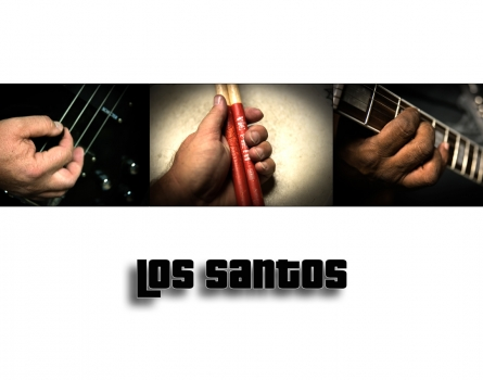 Los-Santos-Band-Original-Music-San-Diego