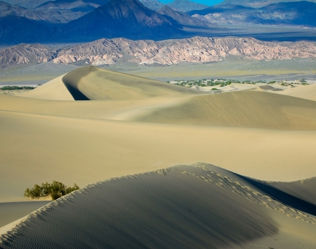 Panamint-Range-Death-Valley,-CA