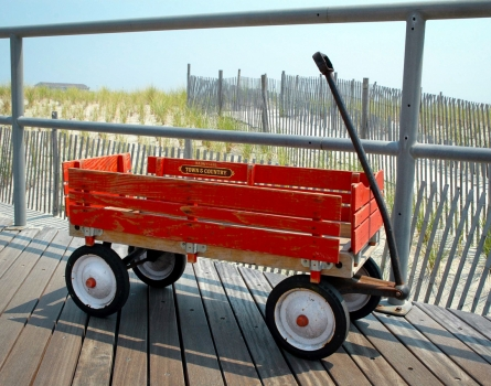 Red-Wagon-Atlantic-City,-NJ