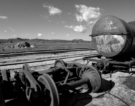 Train-Wheels-and-Tanker-Campo,-CA