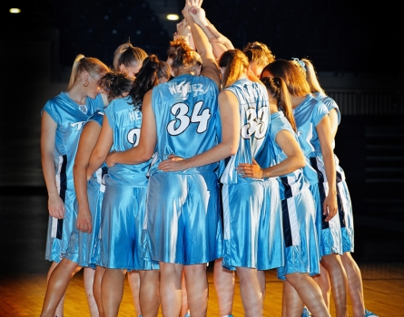 University-of-San-Diego-Women's-Basketball-San-Diego,-CA