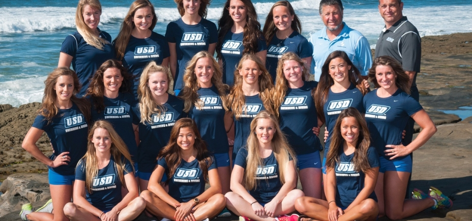 University-of-San-Diego-Swim-Team-San-Diego,-CA